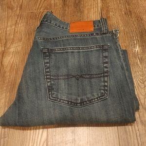 Lucky Brand 221 Original Straight Jeans 32x30